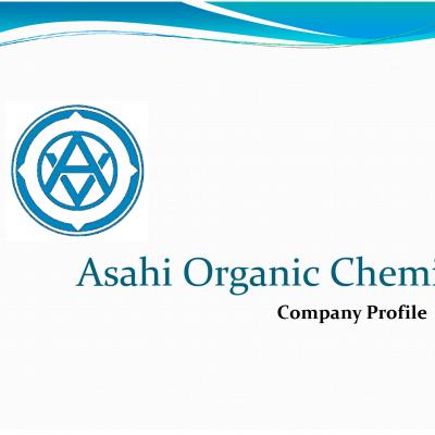 Asahi Company Profile