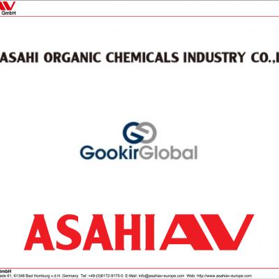 Asahi Gookir Presentation